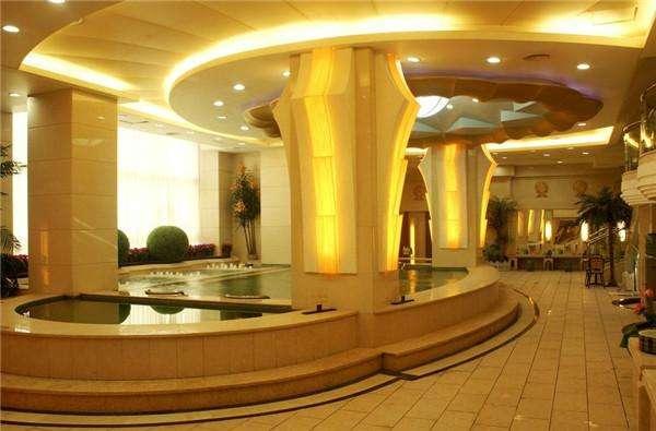 洗浴中心工程造价预算
