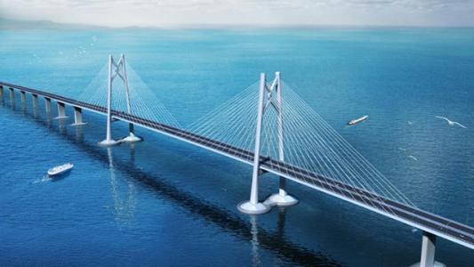港珠澳大桥工程造价预算有多少